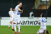 НАЗАРЕНКО: «В матче Заря - Динамо нет фаворита. Луганчане никого не боятся»