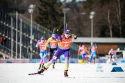 Нове-Место-2021. Швеция выиграла сингл-микст, Украина попала в топ-10