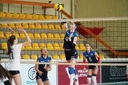 В женском турнире EEVZA сборная Украины U-16 заняла пятое место