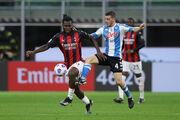 Милан – Наполи – 0:1. Видео гола и обзор матча