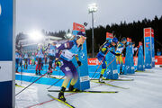 Эстерсунд-2021. Стал известен состав сборной Украины на последний этап КМ