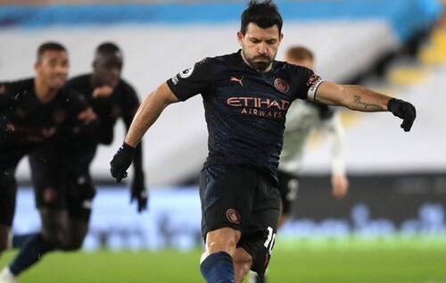 Манчестер Сити без помощи Зинченко справился с Фулхэмом на выезде