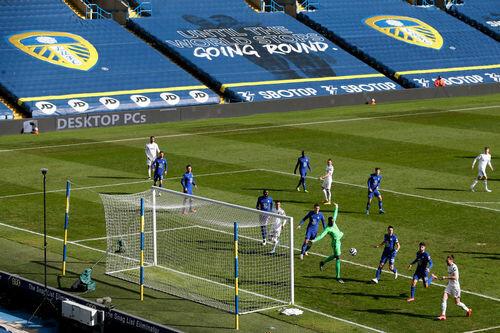 Лидс – Челси – 0:0. Павлины дали бой команде Тухеля. Обзор матча