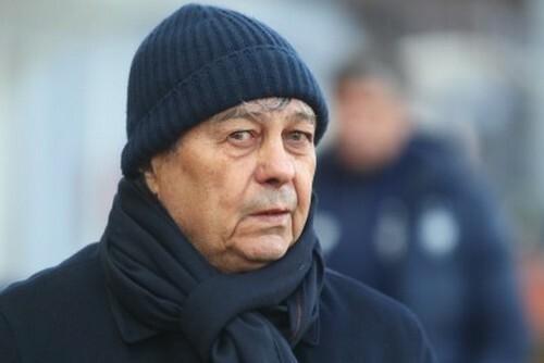 Мирча ЛУЧЕСКУ: «Сидорчук сыграл безупречно и забил гол-красавец»