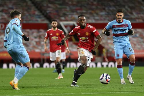 Манчестер Юнайтед – Вест Хэм – 1:0. Видео гола и обзор матча