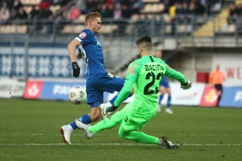 Вячеслав ШЕВЧУК: «Динамо находится в хорошем физическом состоянии»