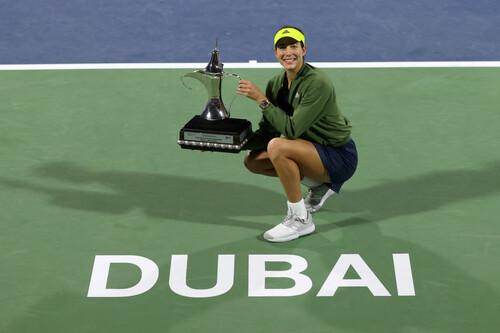 Рейтинг WTA. Свитолина – в топ-5, Мугуруса приближается к десятке