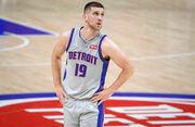 Михайлюк снова меняет клуб в НБА. Чего ждать в Оклахоме?