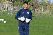 Євген ПАСТ: «Пропустили другий гол, і гра не склалася»