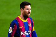 Лео МЕССИ о рекорде Хави: «Это честь, провести столько матчей в Барселоне»