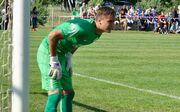 Буковина подписала молодых вратаря и защитника