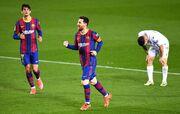 Барселона – Уэска – 4:1. Видео голов и обзор матча