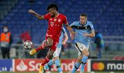 Бавария – Лацио. Прогноз на матч Вячеслава Грозного