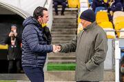 Динамо прилетело в Испанию. Заявка Луческу на матч против Вильярреала