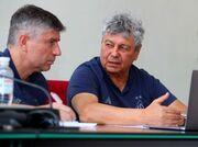 У тренера киевского Динамо случилось горе