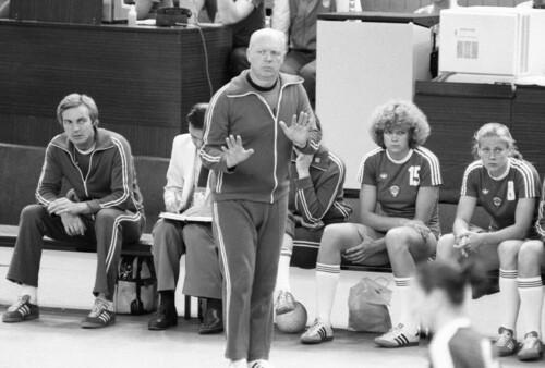 Топ-10 украинских тренеров в командных видах спорта