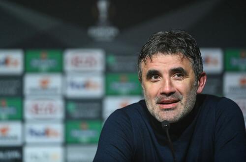 Тренера загребського Динамо засудили майже на п'ять років