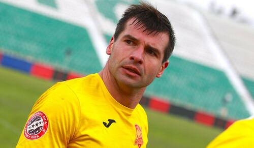 Бартулович вышел на 3-е место в списке лучших пенальтистов-легионеров УПЛ