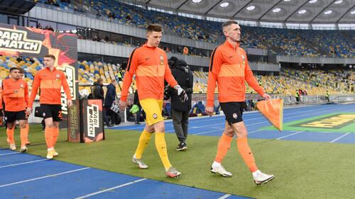 «Второй Буковель». Виталий Кличко не в восторге от матча Шахтер - Рома