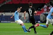 ВИДЕО. Де Брюйне и Гюндоган забили два гола для Ман Сити до 20-й минуты