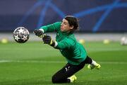 Ян ЗОММЕР: «Боруссия М сыграла две плохих игры против Ман Сити»