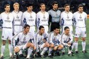 ВІДЕО. УЄФА нагадала, як 22 роки тому Динамо здолало Реал в Києві