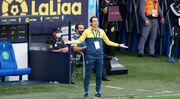 Унаи ЭМЕРИ: «Нужно уважать Динамо. Статус фаворита надо показать на поле»