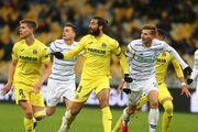 Вильярреал – Динамо. Прогноз и анонс на матч 1/8 финала Лиги Европы