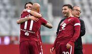 Серия А. Торино вырвал волевую победу в драматичном матче с Сассуоло