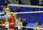 Турецький Ешілюрт переміг в першому фіналі жіночого Кубку Виклику