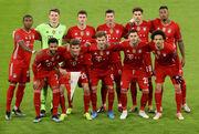 Баварія – Лаціо – 2:1. Відео голів та огляд матчу