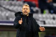 Ханс-Дитер ФЛИК: «Порой мы играем рискованно»