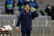 Сімоне ІНДЗАГІ: «З Баварією неможливо грати на рівних»