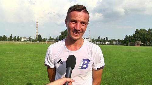 Опытный украинский полузащитник перешел в польский клуб