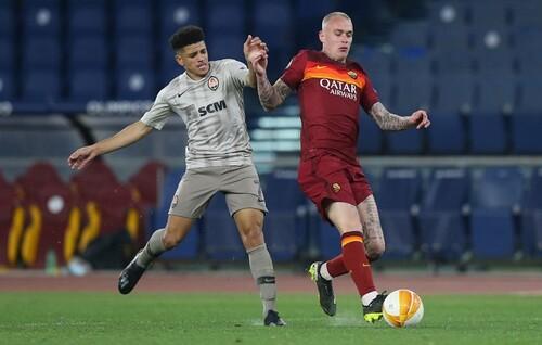 Матч Шахтер – Рома пройдет без зрителей на трибунах