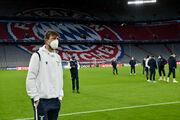 Защитник Лацио: «Бавария, возможно, лучшая команда в мире прямо сейчас»