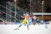 Линн ПЕРССОН: «Наши спортсмены отлично заменили тренера»