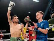БЕРИНЧИК: «Со всеми можно боксировать, только с Ломаченко нужно умирать»