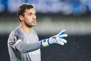 Георгий БУЩАН: «Без поражений в футболе не бывает»
