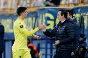 Унаи ЭМЕРИ: «Мы провели один из лучших матчей в сезоне»