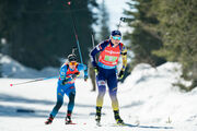 Эстерсунд-2021. Женский спринт. Смотреть онлайн. LIVE трансляция