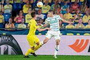 ЗАХОВАЙЛО: «Миколенко надо хорошо задуматься над качеством своей игры»