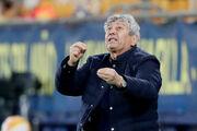 ЛУЧЕСКУ: «Динамо пока не готово противостоять командам уровня Вильярреала»