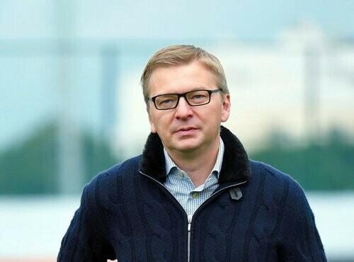«Наступит второй «Буковель». Палкин раскритиковал решение власти Киева