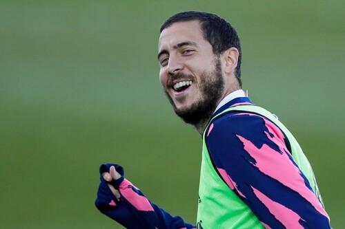 Лікар Азара: «Є ймовірність, що він більше не буде грати в футбол»