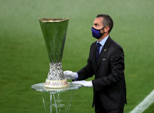 Определены все участники 1/4 финала Лиги Европы. Прага и Загреб в игре