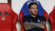 ВІДЕО. УЄФА згадав неймовірний гол захисника Динамо в ворота Евертона