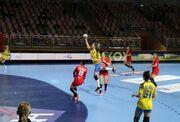 Сборная Украины проиграла Словакии в стартовом матче отбора на ЧМ-2021