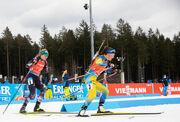 Эстерсунд-2021. Женская гонка преследования. Текстовая трансляция