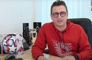 Александр ДЕНИСОВ: «Арест с эмблемы Металлиста сняли»
